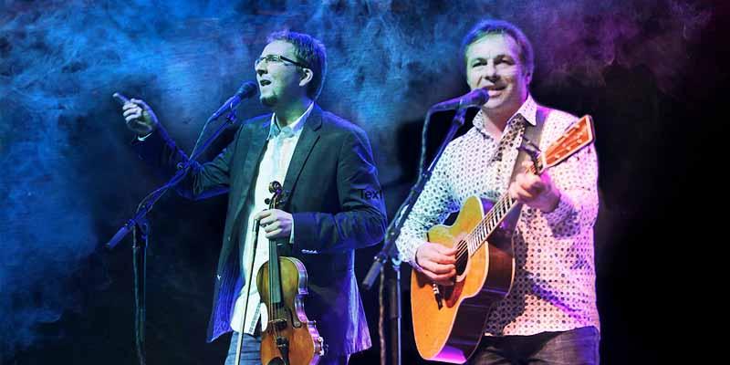 The Simon & Garfunkel Revival Band